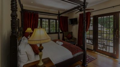 Fish Eagle Manor Riverview Suite