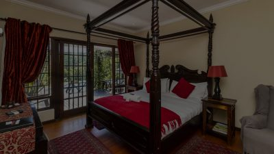 Fish Eagle Manor Room Nelson