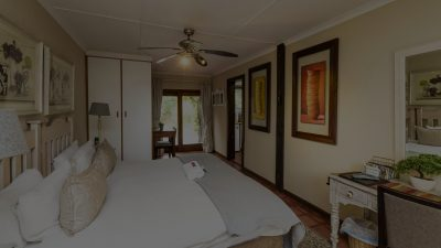Fish Eagle Manor Room Innesfree