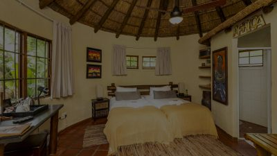Fish Eagle Manor Room Safari 1