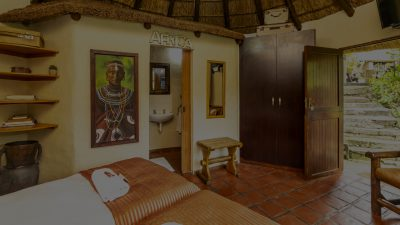 Fish Eagle Manor Room Safari 2