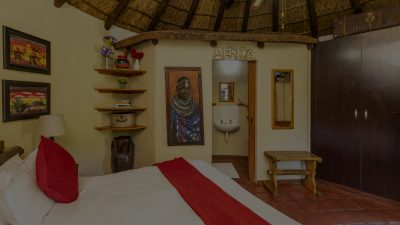 Fish Eagle Manor Room Safari 3