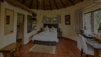 Fish Eagle Manor Room Safari 4